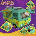 more details on Scooby Doo Transforming Mystery Machine.