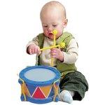 more details on Halilit Baby Drum.