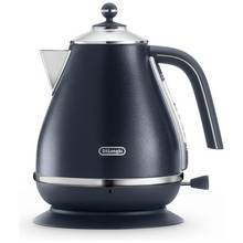 De'Longhi Elements Kettle - Blue