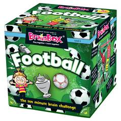 Brainbox Football Quiz Game