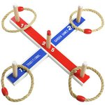 more details on Traditional Garden Games Quoits.