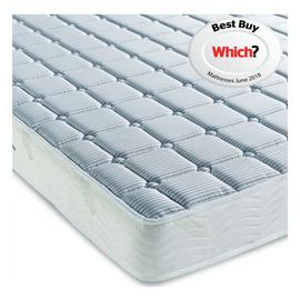 Dormeo Memory Plus Double Mattress