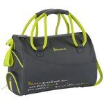 more details on Badabulle Bowling Changing Bag - Green.