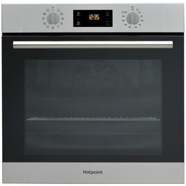 Hotpoint SA2840PIX Built In Single Electric Oven - S/Steel
