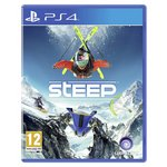 more details on Steep PS4 Game.