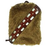 more details on Star Wars Novelty Backpack - Chewie.