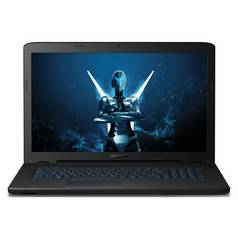 Medion P7651 i7 8GB 1TB GTX1050 Gaming Laptop - Black
