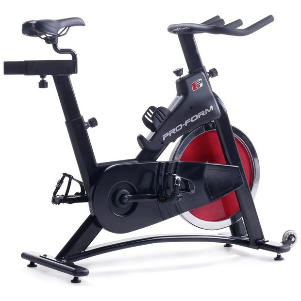 Reebok Jet 100 ergometer exercise bike