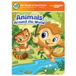 more details on LeapFrog Tag Junior Book - Animals Around the World.