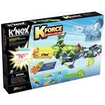 more details on K'NEX K Force Superstrike Blaster.
