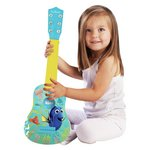 more details on Lexibook Finding Dory 21 inch My First Guitar.