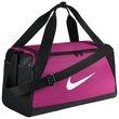 more details on Nike Brasilia Small Holdall - Pink.