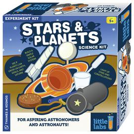Little Labs Stars and Planets Creative Kit