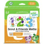 more details on LeapFrog LeapStart Activity Book Maths & Problem Solving.