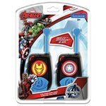 more details on Lexibook Avengers 3D 2km Walkie Talkies.