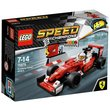 more details on LEGO Speed Champs Scuderia Ferrari SF-16 - 75879.
