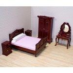 more details on Melissa and Doug Bedroom Furniture Set.