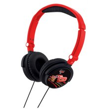 Lexibook Cars Headphones