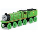 more details on Thomas & Friends Wooden Railway Henry.
