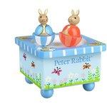 more details on Orange Tree Peter Rabbit Music Box.