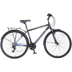 more details on Cross CRX500 700c Hybrid Bike - Mens
