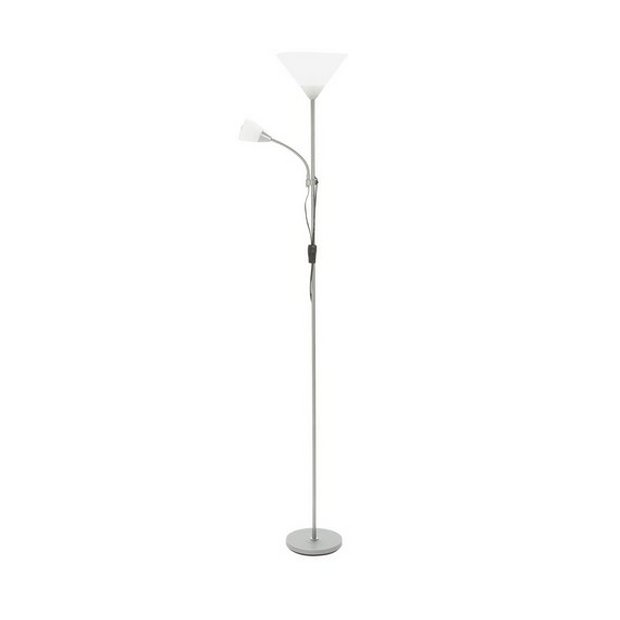 Buy Argos Home Father And Child Floor Lamp Silver Floor Lamps