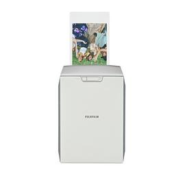 instax Share SP-2 Photo Printer with 10 shots - Silver