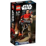 more details on LEGO Star Wars Baze Malbus - 75525.
