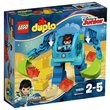 more details on LEGO DUPLO Miles Exo Flex Suit - 10825.
