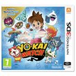 more details on Yo-Kai Watch Plus Medal Nintendo 3DS Game.