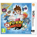 more details on Yo-Kai Watch Plus Medal Nintendo 3DS Game.