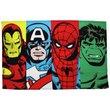 more details on Marvel Comics Panel Fleece.