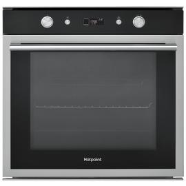 Hotpoint SI6864SHIX Built In Single Electric Oven - S/Steel
