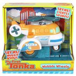 more details on Tonka My First Wobble Wheels Helicopter.