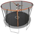 more details on Sportspower 12ft Trampoline with Folding Enclosure.