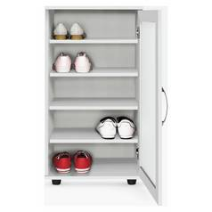 Argos Home Contemporary Shoe Cabinet