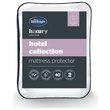 more details on Silentnight Luxury Hotel Collection Mattress Protector - Sgl