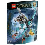 more details on LEGO Bionicle Skull Warrior - 70791.