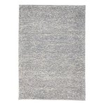 more details on Heart of House Bobble Textured Wool Rug - 120x160cm - Cream.
