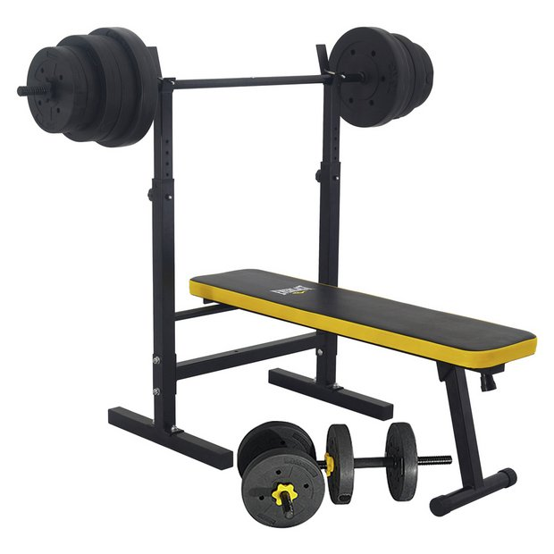 flat workout lifting benches fitness bench ip weight folding incline costway adjustable