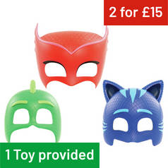 Results for pj masks in Toys 18faeda6342d