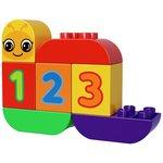LEGO Duplo My First Caterpillar - 10831