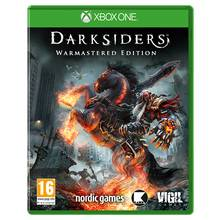 Darksiders 1: Warmastered Edition Xbox One Game