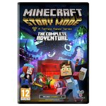 more details on Minecraft: Story Mode Complete Adventure PC Game.