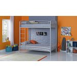 more details on Collection Archie Heavy Duty Bunk Bed with Elliott Mattress.