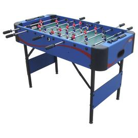 4 Gamesson Roma Folding Football Table