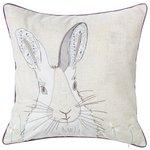 more details on Heart of House Rene Rabbit Cushion.