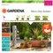 Gardena Microdrip Watering Set
