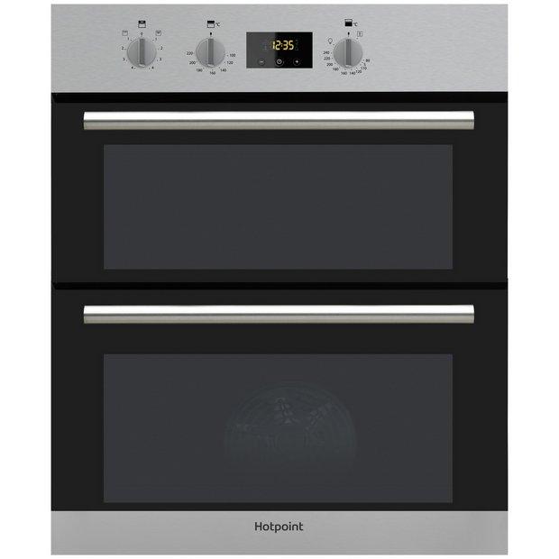 Hotpoint Built In Kitchen Appliances
