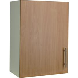 Argos Home Athina 500mm Kitchen Wall Unit - Beech Effect